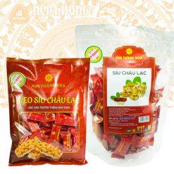 kẹo sìu châu lạc Nam Định