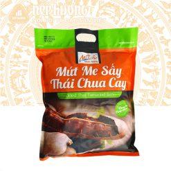 Mứt me sấy thái chua cay - Minh Thông