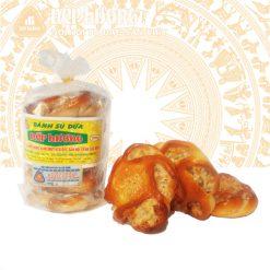 Bánh sú dừa