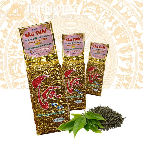 Trà Thái Nguyên loại ngon