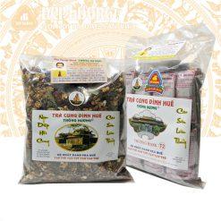 trà cung đình Huế